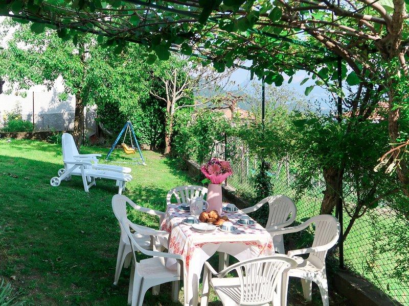 Nicole (PLZ430), holiday rental in Cavargna