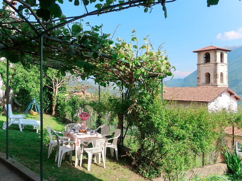 Nicole (PLZ430), vacation rental in Province of Como
