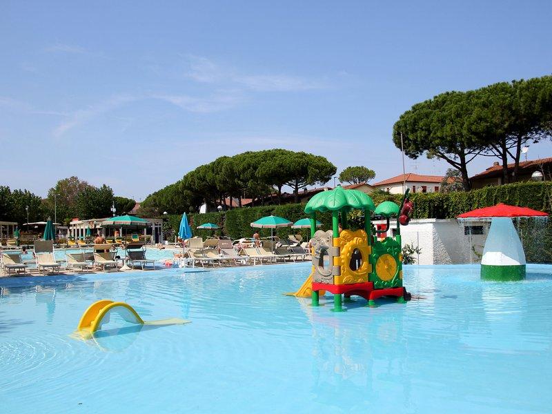 Camping Classe (LDD102), holiday rental in Savio di Ravenna
