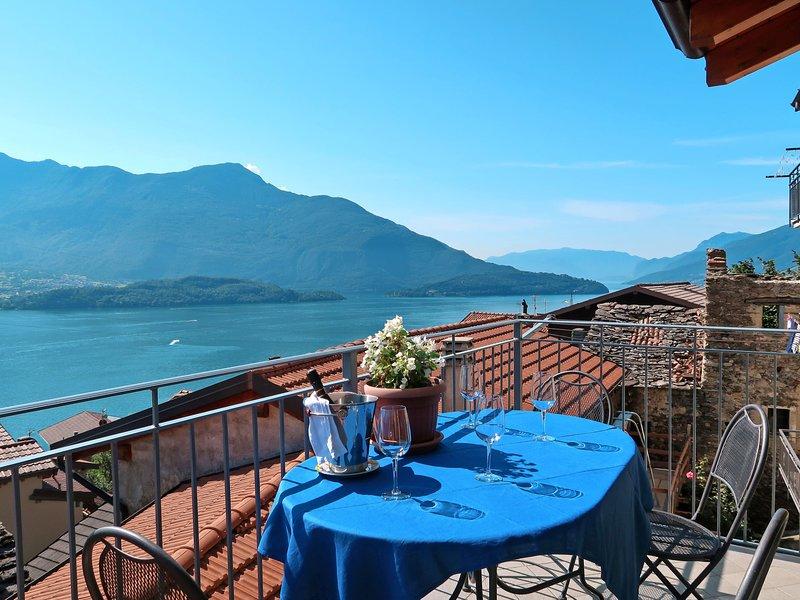 Fausto (DMA346), location de vacances à Trezzone