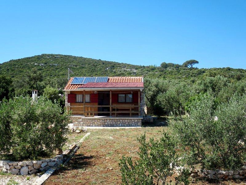 Kalebica, casa vacanza a Kornat Island