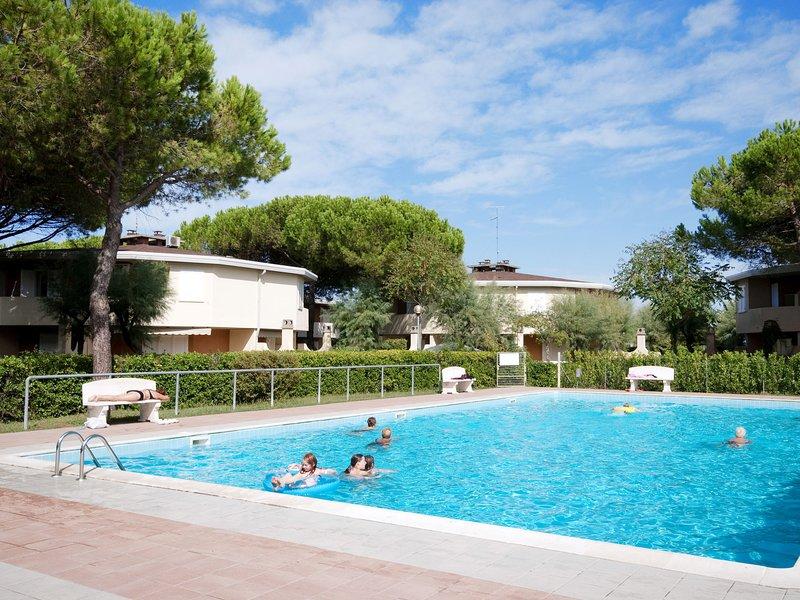 Villaggio Tivoli (BIB102), holiday rental in Bibione Pineda