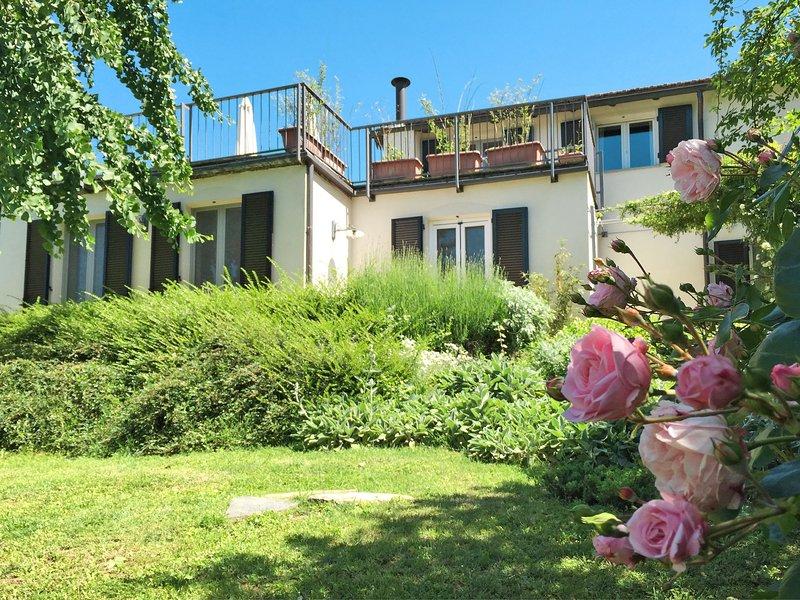 Tenuta Montegrande (SOP101), vacation rental in Camagna Monferrato