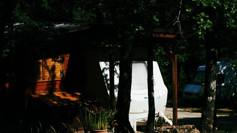 Camping La Martina – semesterbostad i Monghidoro