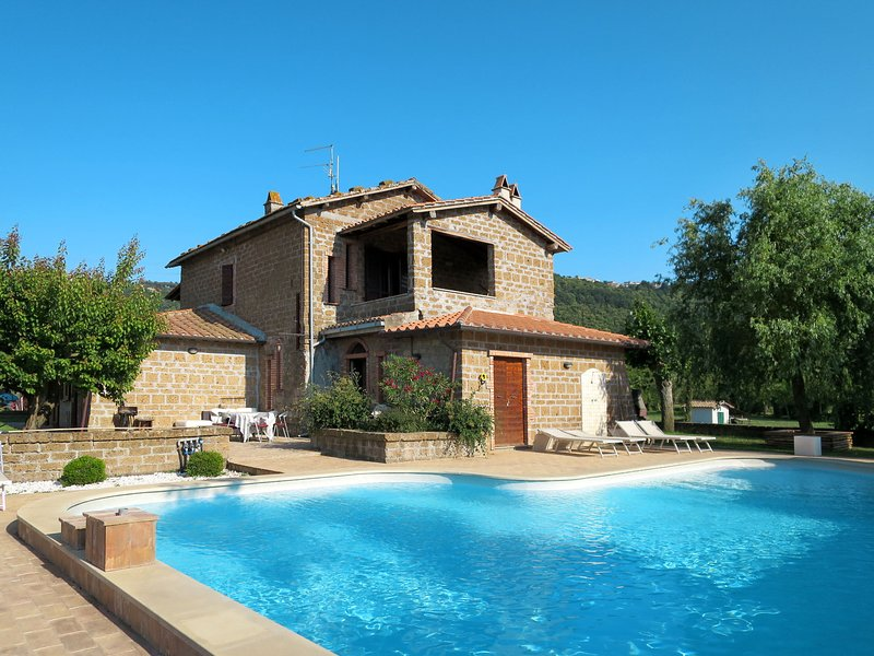 Casa Domenico (BOL560), holiday rental in Marta