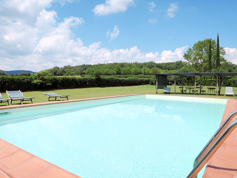 San Michele (BCC208), holiday rental in Montieri