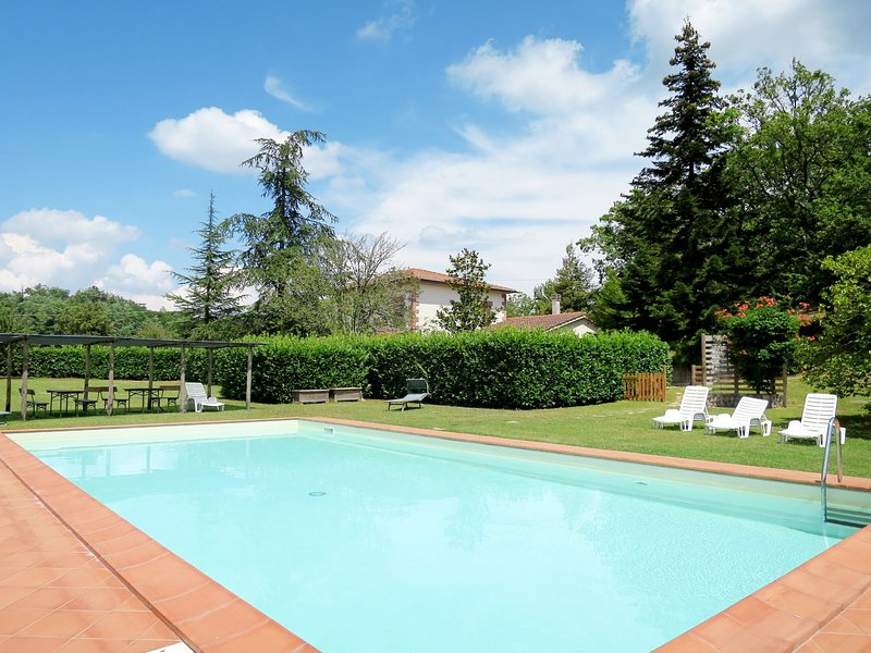 San Michele (BCC207), holiday rental in Montieri