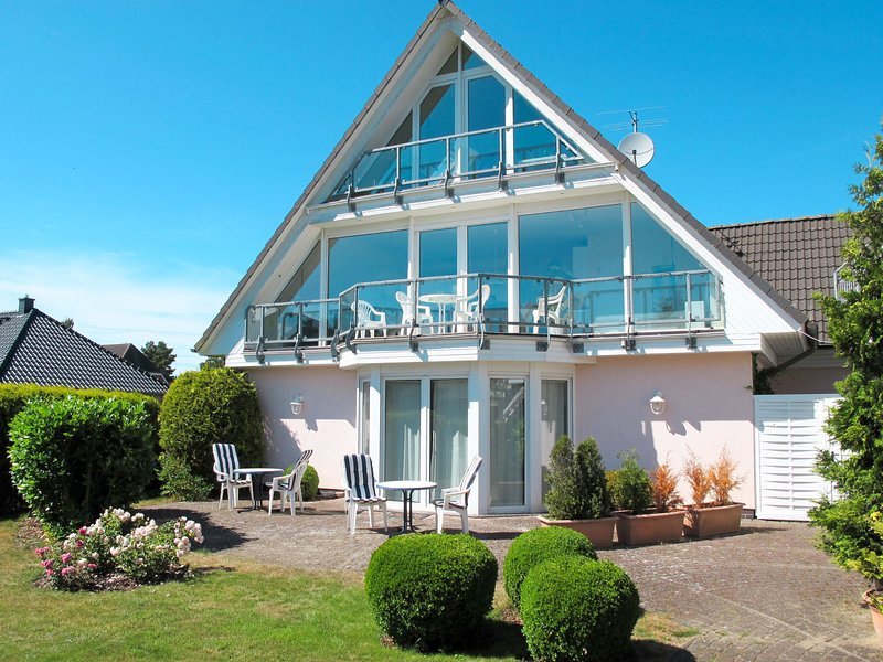 Christina (THD105), vacation rental in Trassenheide