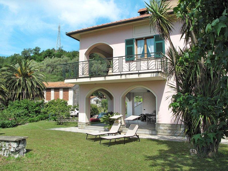 Casa Melograno (SLV114), vacation rental in Sestri Levante