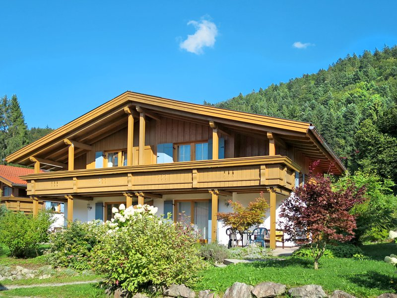 Chalet Walchsee (SHG400), holiday rental in Aschau Im Chiemgau