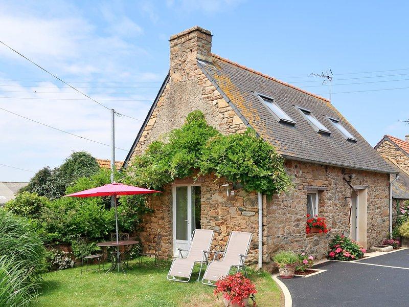 L'Hirondelle (SJD202), casa vacanza a Plouezoc'h