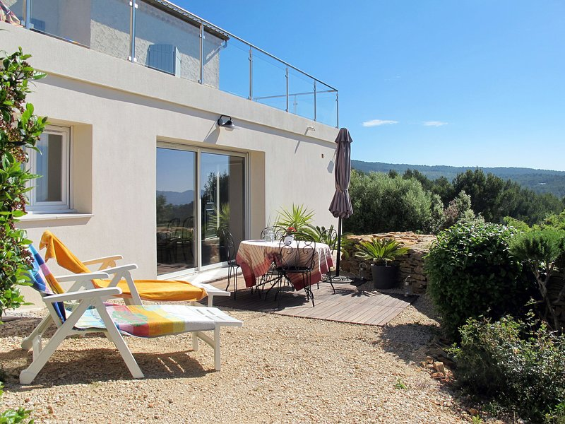 Les Restanques (COT110), vacation rental in Ceyreste