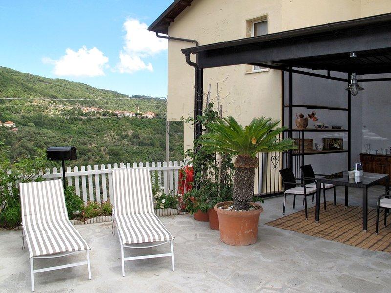 Casa Teresa (VFI100), vakantiewoning in Villa Faraldi