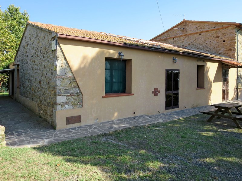 Il Salice (NIA108), Ferienwohnung in Gabbro