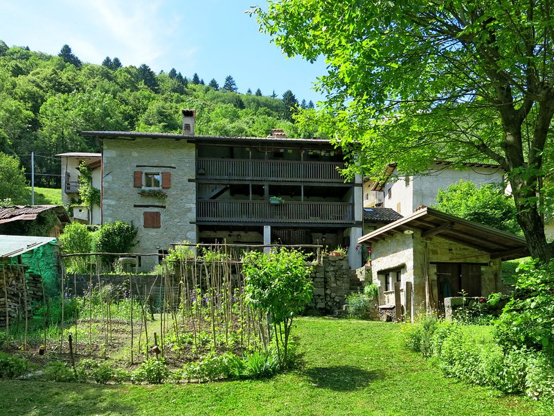 Casa Polava (NAT460), location de vacances à Kanal