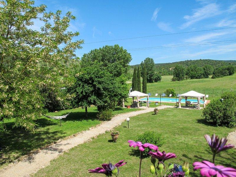 Le Cascatelle (MSS232), vacation rental in La Pesta