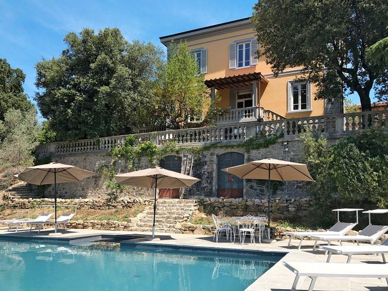 Villa Belvedere (SGS135), location de vacances à San Giustino Valdarno
