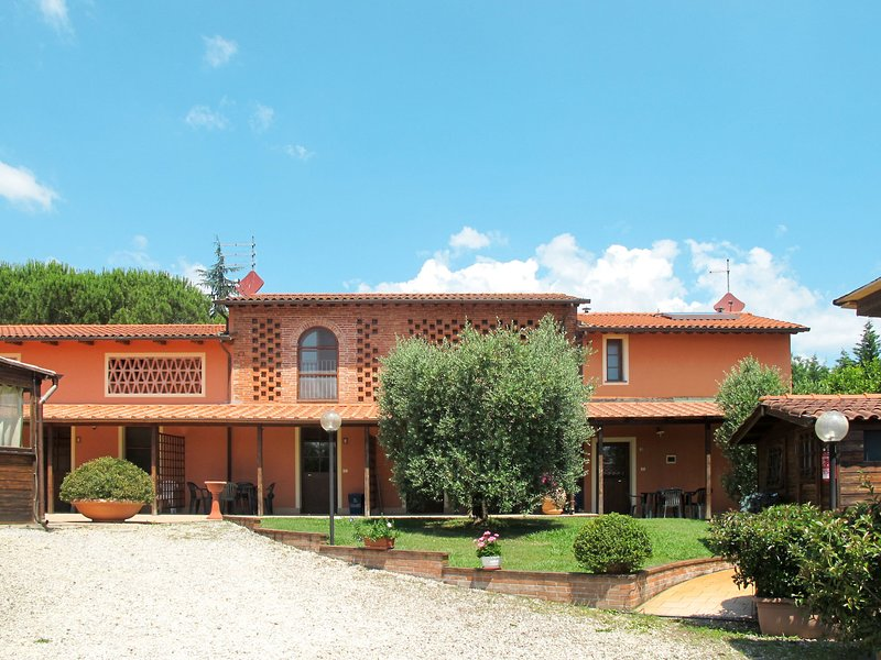 Ponziani (ORT301), holiday rental in Orentano