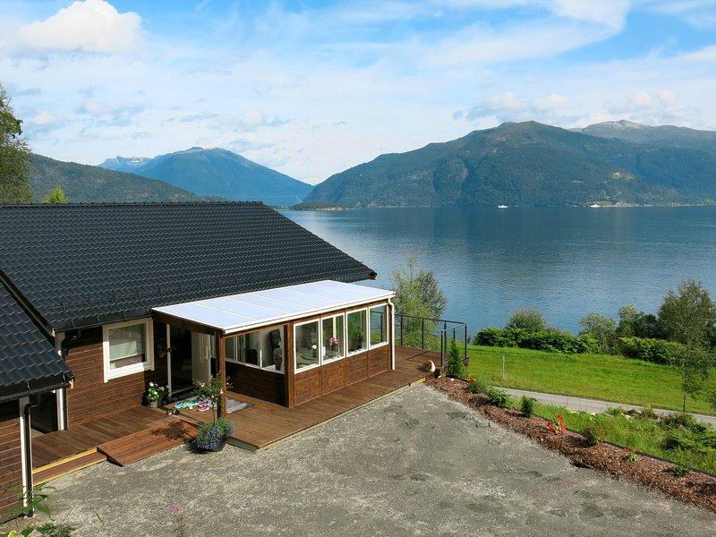 Frydenlund (FJS029), vacation rental in Sogndal Municipality