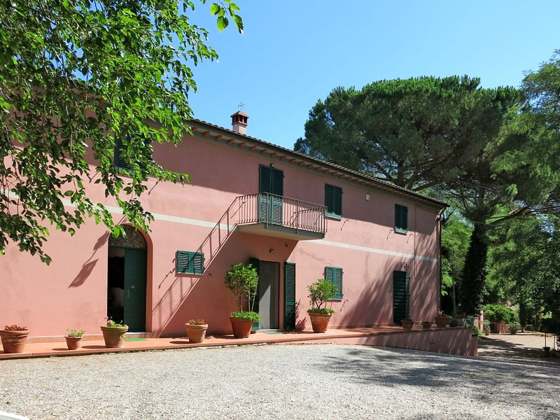 Rosemarie (CRI130), vacation rental in Crespina