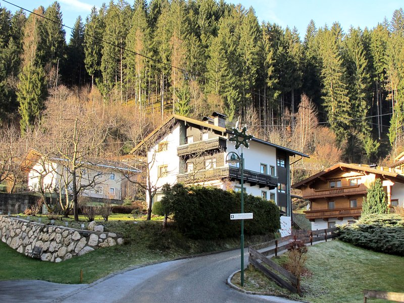 Zisterer (RDI200), holiday rental in Ried im Zillertal