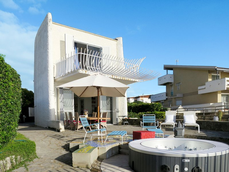 La Califfa (MAE100), holiday rental in Santa Marinella