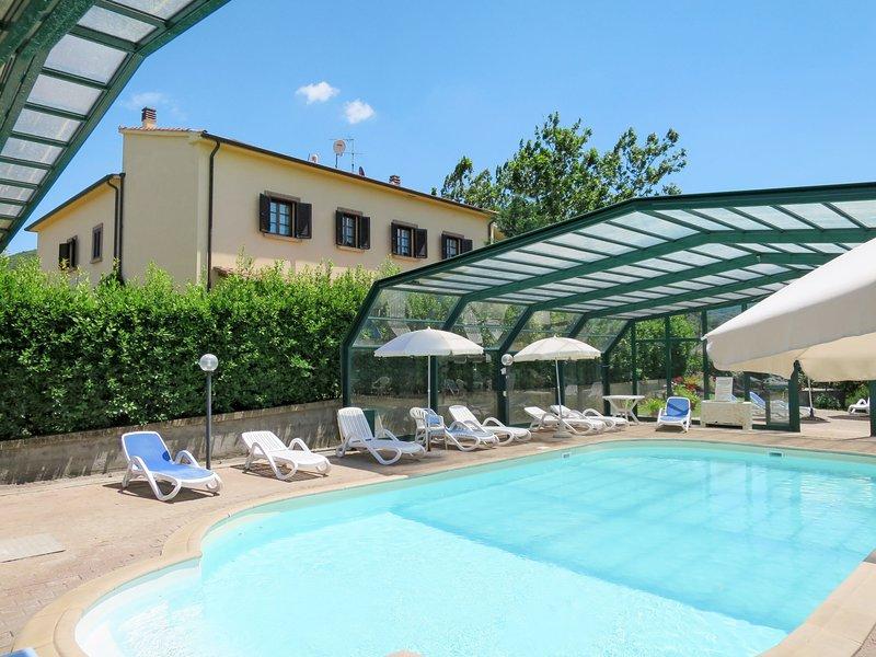 Macchia al Pino (PAI133), holiday rental in Pomaia