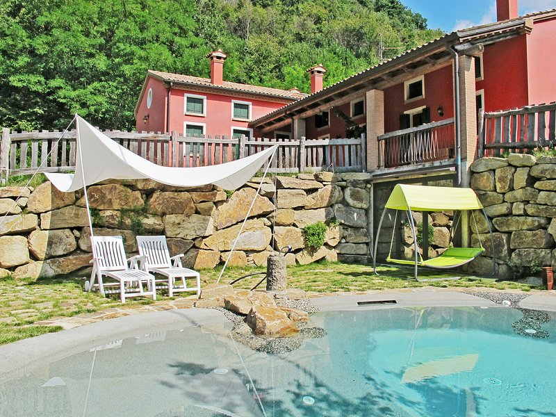 Acqua (EUG110), vacation rental in Valsanzibio