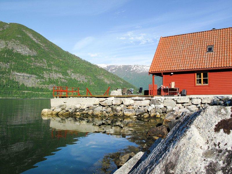 Ørnehytta (FJS005), vacation rental in Sogndal Municipality