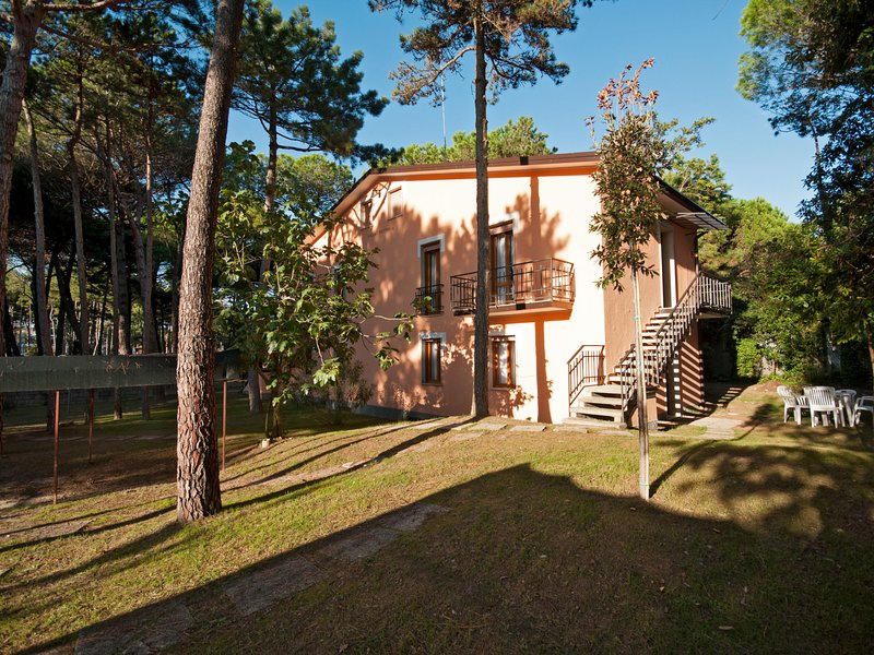 Villa Vittoria (BIB387), vacation rental in Bibione