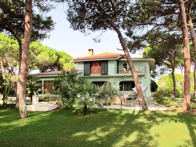 Villa Margherita (PAM200), holiday rental in Marina di Sorso