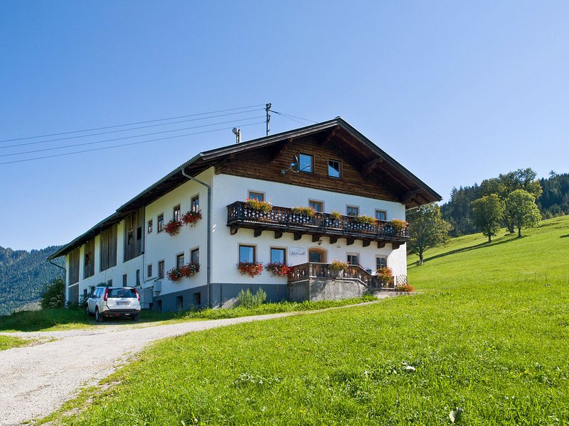Glatzbichl (WRF120), holiday rental in Pfarrwerfen