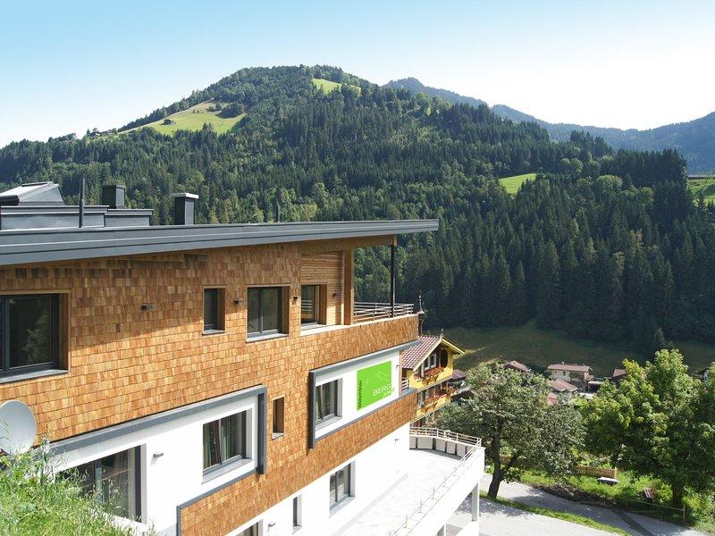 Bergjuwel (WIL550), aluguéis de temporada em Auffach