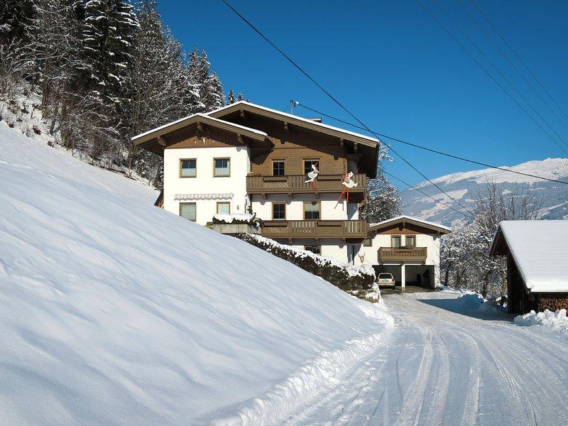 Unterbrunner (MHO785), location de vacances à Hippach