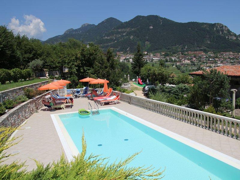La Tartufaia (TMO101), casa vacanza a Tremosine sul Garda