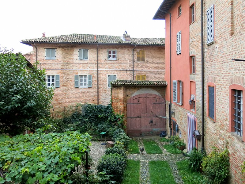 Rossa (MOM150), holiday rental in Fontanile