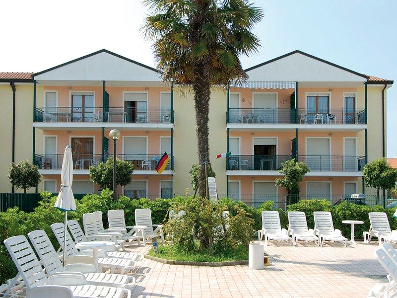 Mediterraneo (ROM200), holiday rental in Isola Verde
