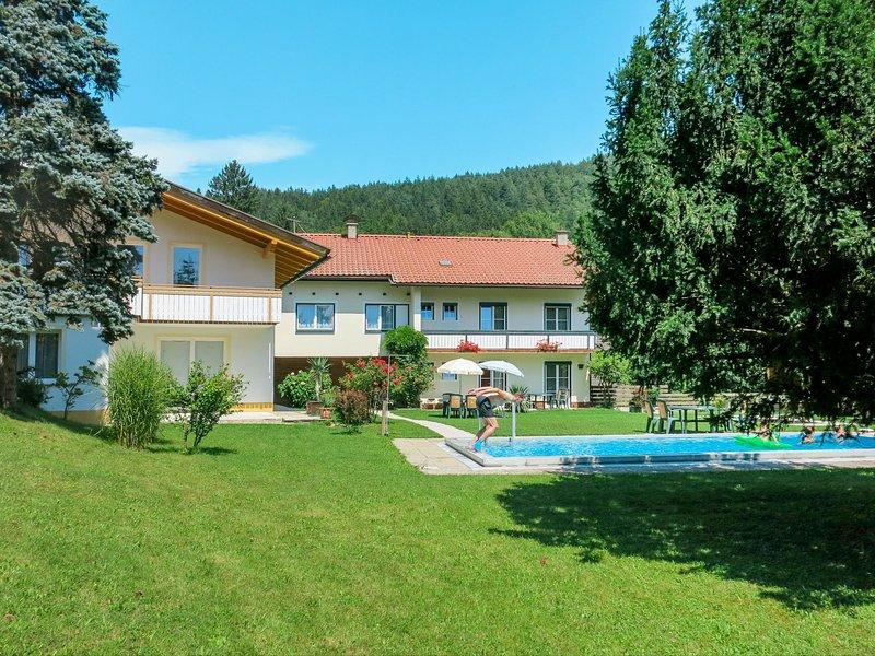 Römerschlucht (VEL216), holiday rental in Lind ob Velden