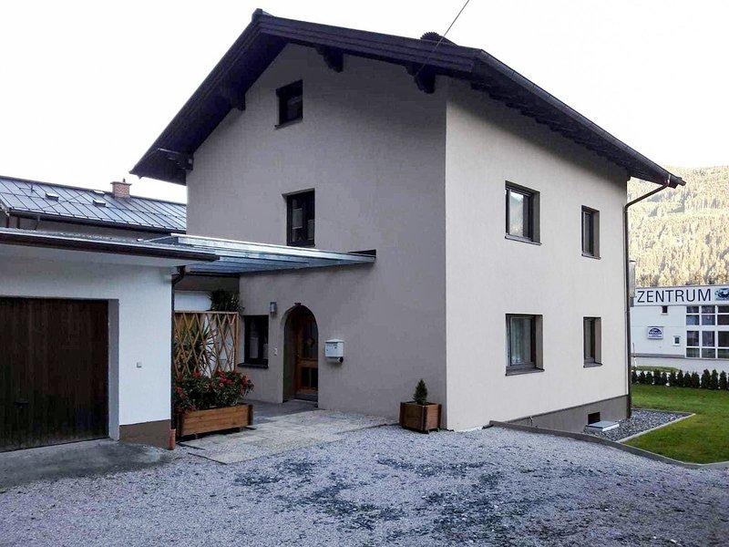 Bergblick (ZSE130), alquiler vacacional en Thumersbach