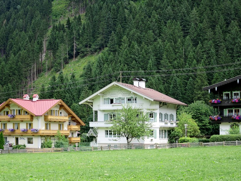 Rauter (MHO128), holiday rental in Mayrhofen