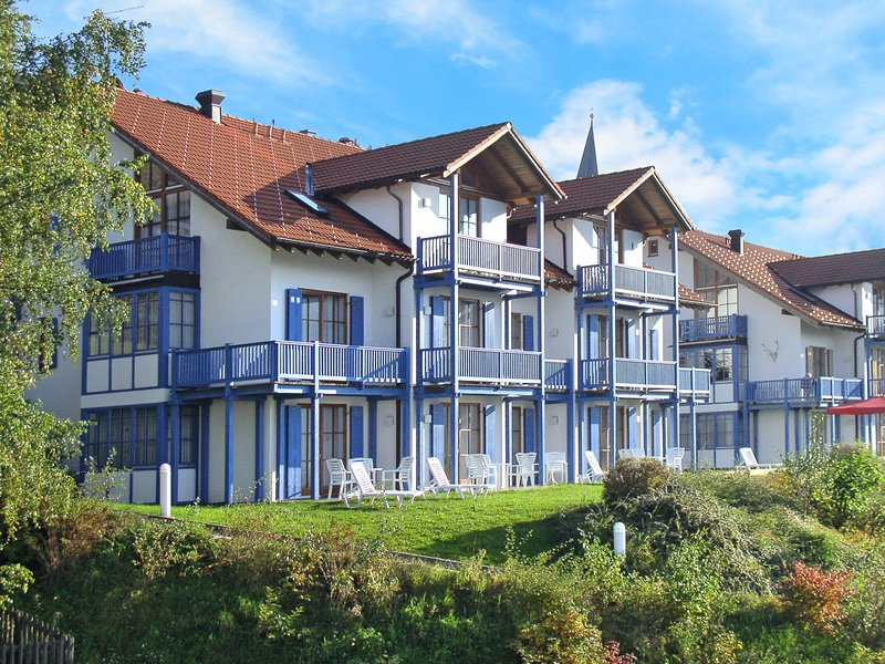 Sonnenwald Typ B, holiday rental in Eging am See