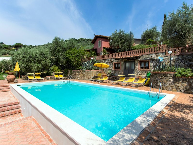 Rosa Tea (MTM163), vacation rental in Pieve a Nievole