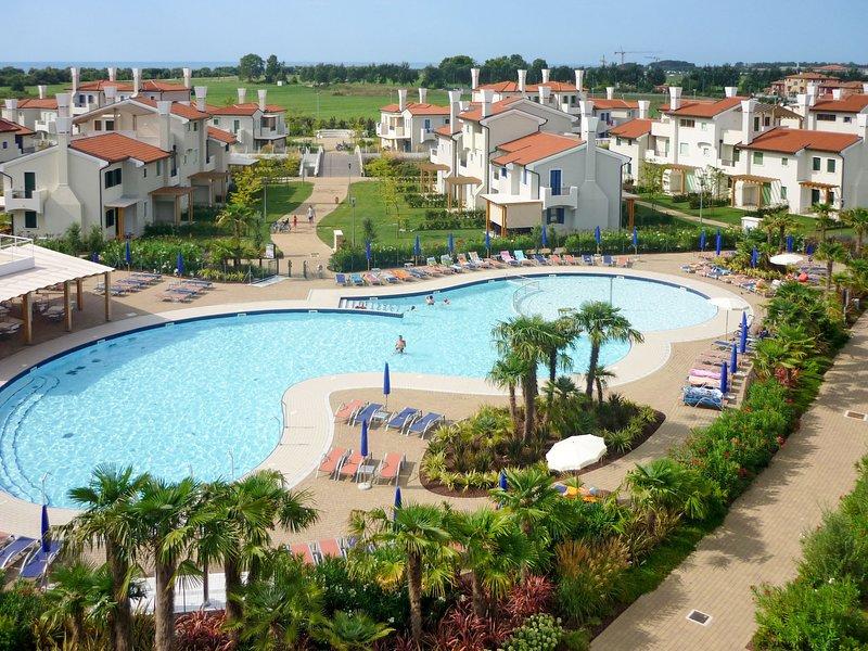 Villaggio A Mare (CAO642), holiday rental in Caorle