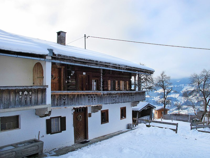 Schöser (SUZ217), holiday rental in Stummerberg