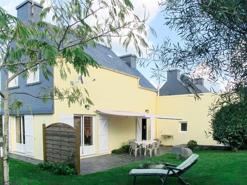 Les Cormorans (TGP101), casa vacanza a Tregastel