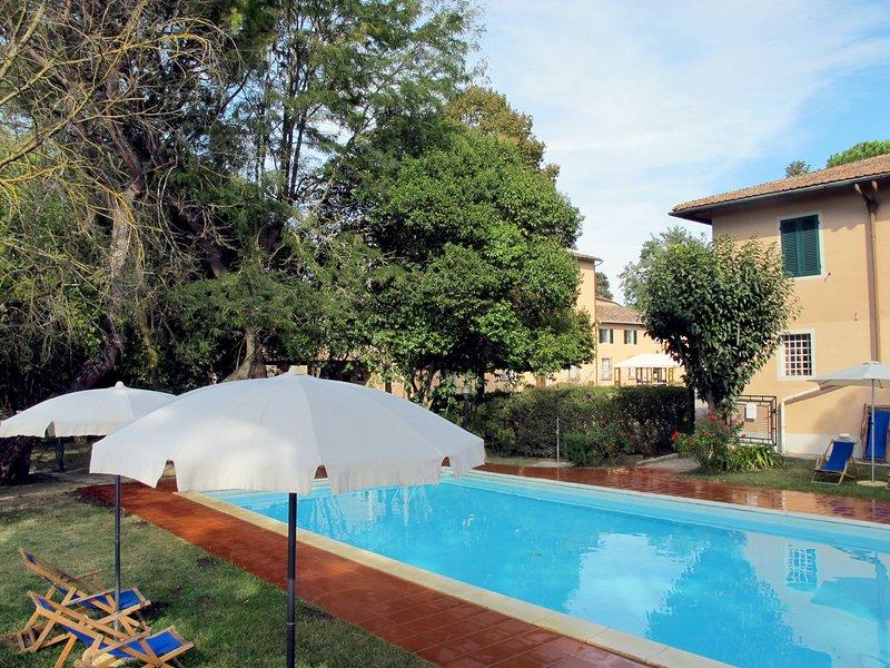 Fattoria di Scaletta (SMN100), casa vacanza a Santa Croce Sull'Arno