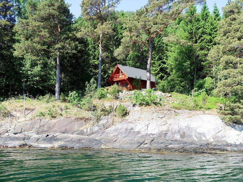 Franz (FJS111), location de vacances à Fresvik