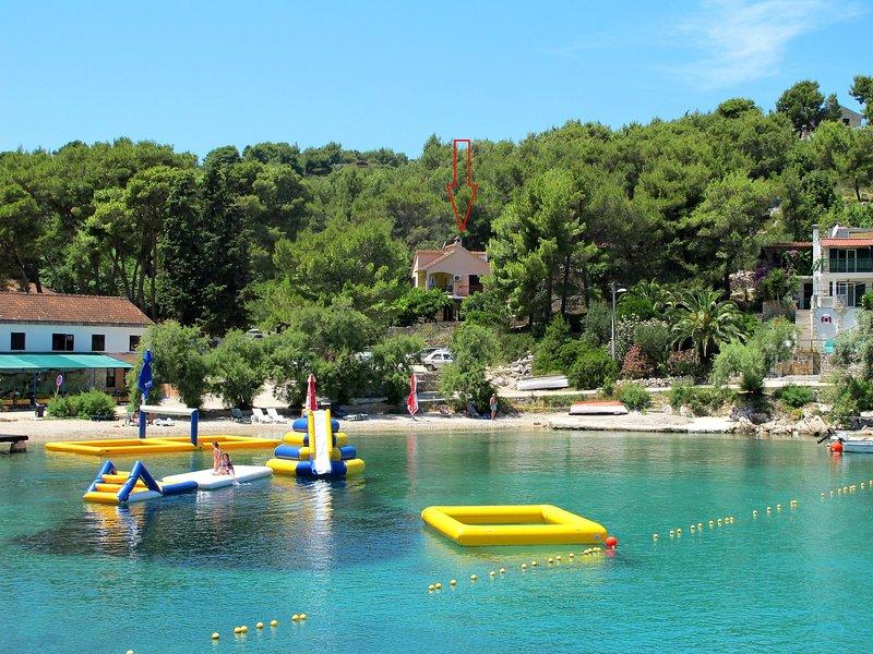 Babic (ISO300), location de vacances à Rogac
