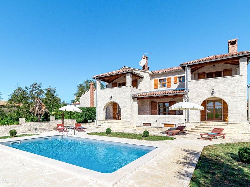 Villa Sand, vacation rental in Baderna