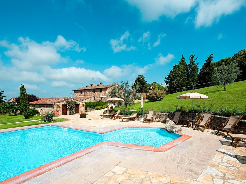 Ginestra (GAM203), holiday rental in Villamagna